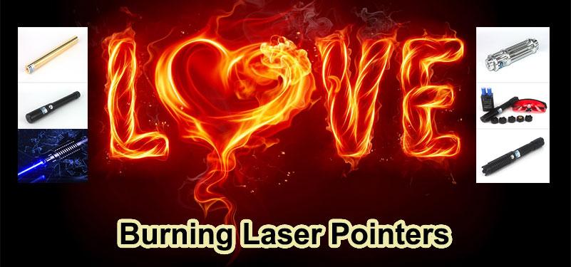 1000mW-10000mW high power burning lasers